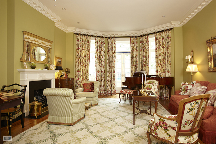 East 80th Street, Upper East Side, NYC, $10,350,000, Web #: 3232487