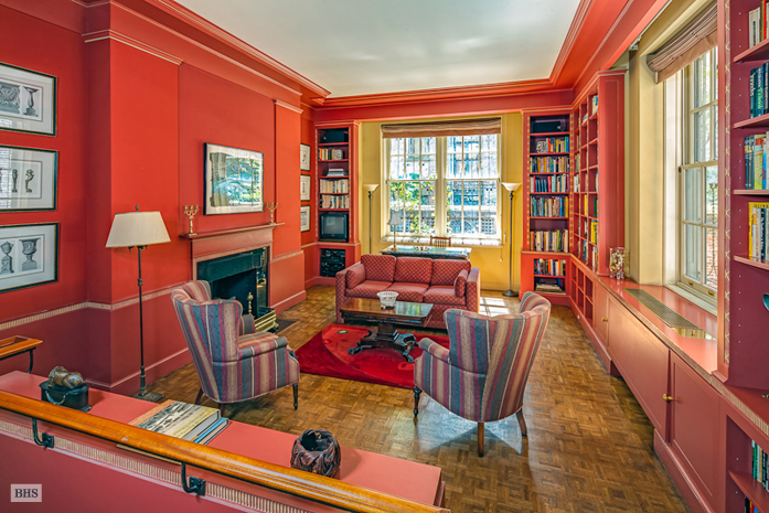 18 West 74th Street, Upper West Side, NYC, $2,250,000, Web #: 3264071