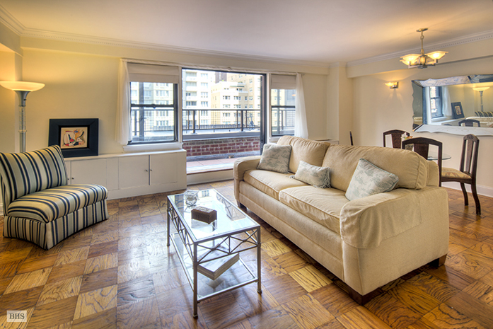 333 East 55th Street, Midtown East, NYC, $614,000, Web #: 3292683