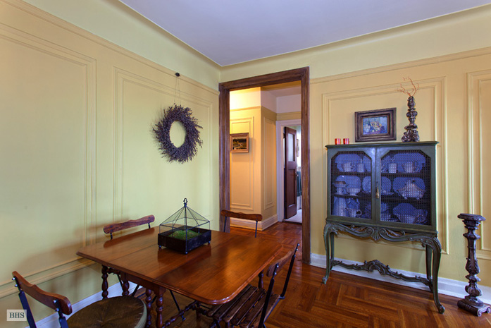 175 Eastern Parkway 6I, Brooklyn, New York, $500,000, Web #: 3340453
