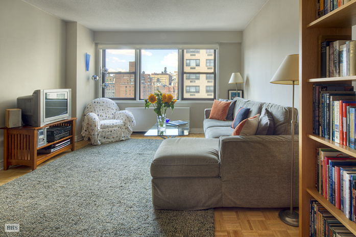 201 East 83rd Street, Upper East Side, NYC, $540,000, Web #: 3350539