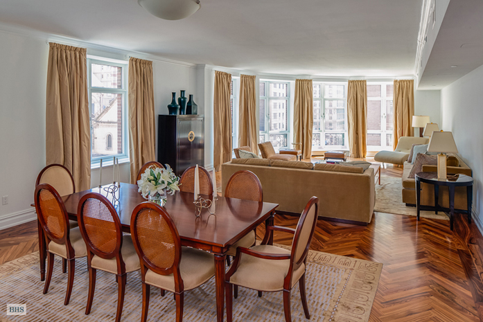 535 West End Avenue, Upper West Side, NYC, $8,861,775, Web #: 3382701