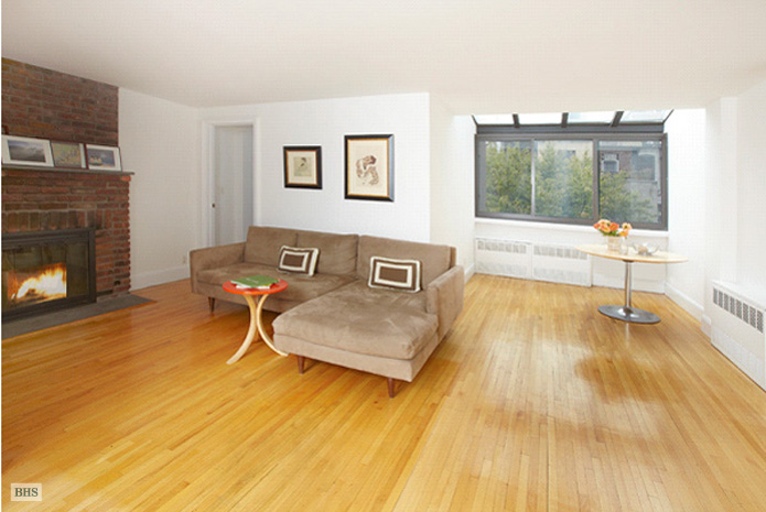312 West 77th Street, Upper West Side, NYC, $850,000, Web #: 3389521