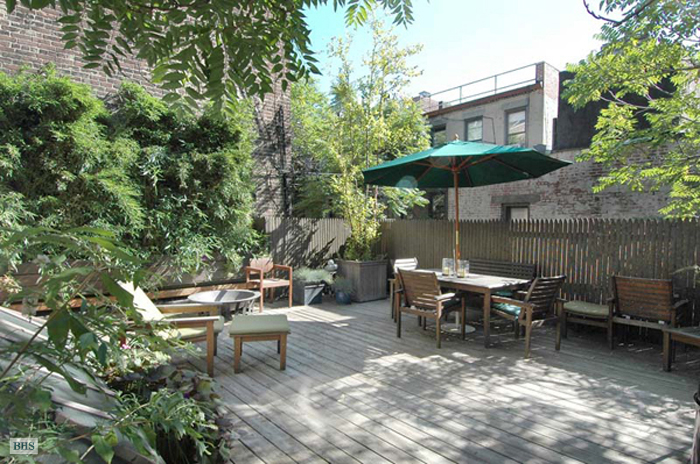 414 West 51st Street 3, Midtown West, NYC, $1,180,000, Web #: 3411785