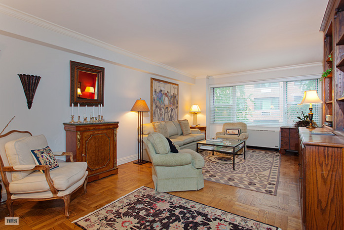 50 Sutton Place South, Midtown East, NYC, $695,000, Web #: 3442971