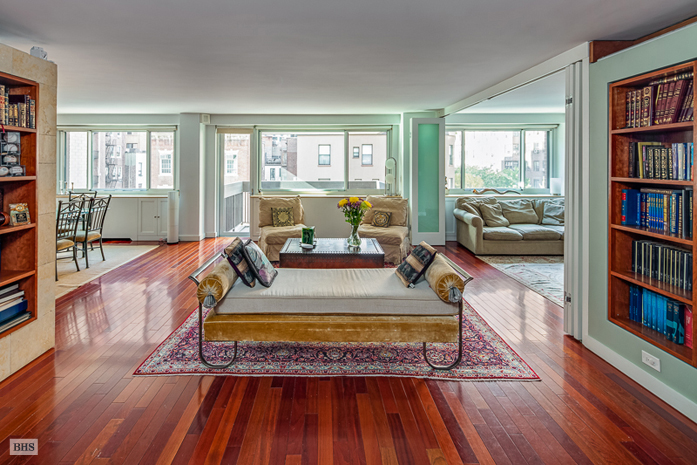 40 East 80th Street, Upper East Side, NYC, $1,995,000, Web #: 3445670