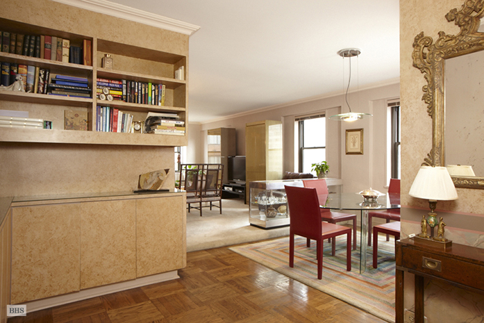 50 Sutton Place South, Midtown East, NYC, $875,000, Web #: 3448972