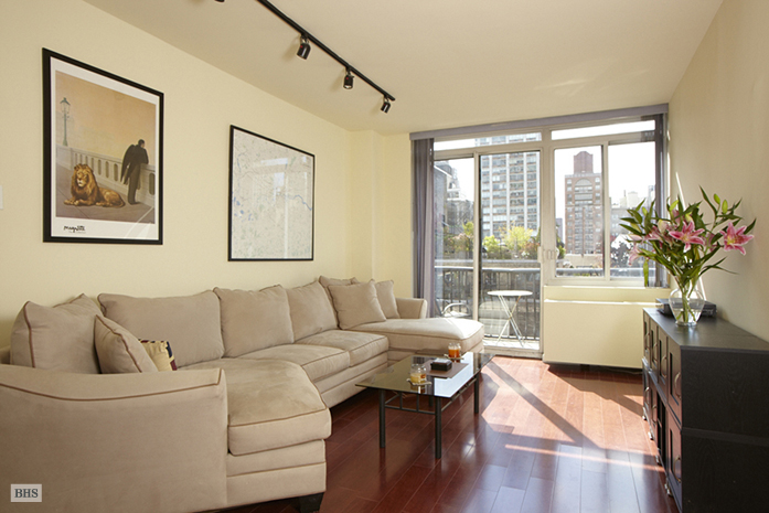 343 East 74th Street, Upper East Side, NYC, $500,000, Web #: 3497266