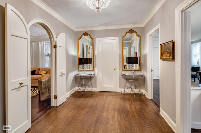 3 East 84th Street, Upper East Side, NYC, $4,700,000, Web #: 3498165
