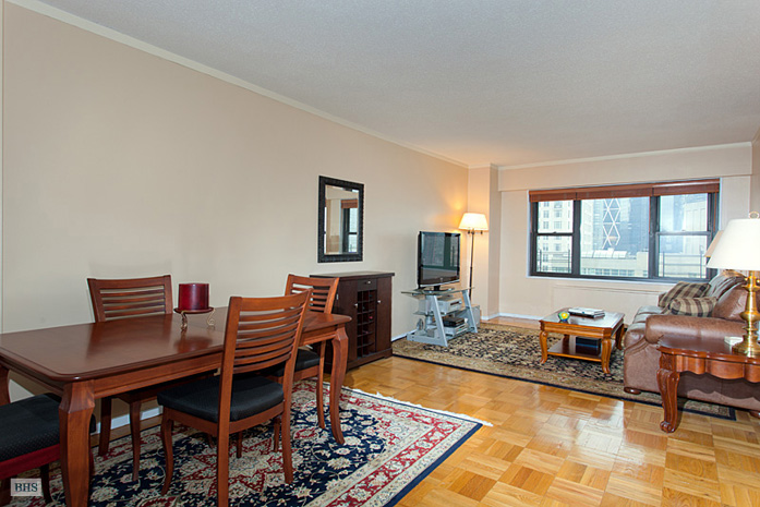 20 West 64th Street, Upper West Side, NYC, $1,100,000, Web #: 3519656
