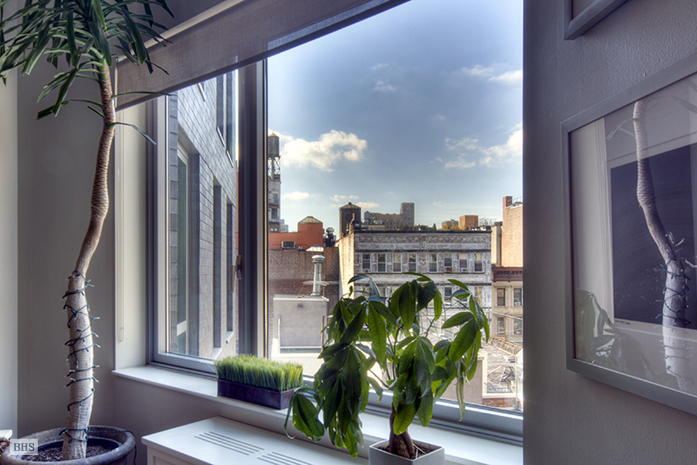 100 West 18th Street, Greenwich Village/Chelsea, NYC, $1,800,000, Web #: 3520047