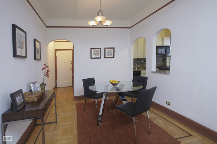318 West 100th Street, Upper West Side, NYC, $1,035,000, Web #: 3535184
