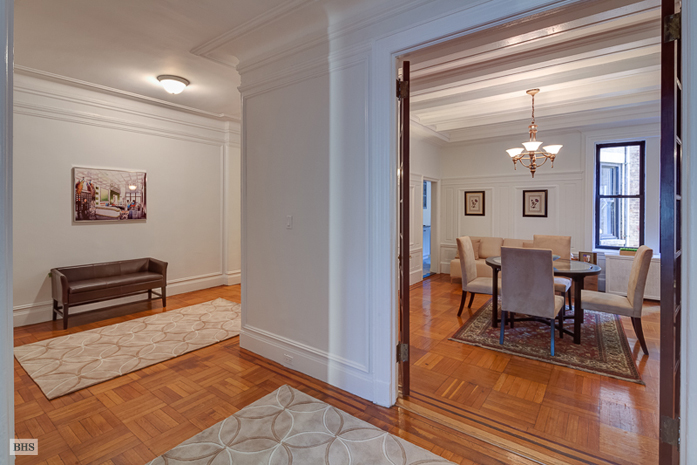 817 West End Avenue, Upper West Side, NYC, $1,790,000, Web #: 3565564