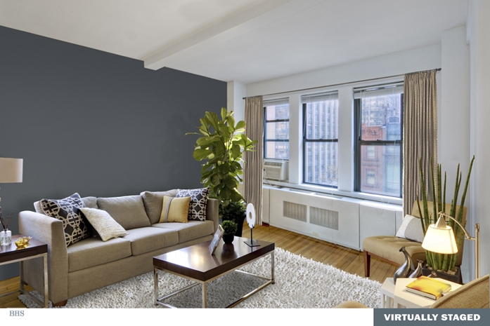 157 East 72nd Street, Upper East Side, NYC, $675,000, Web #: 3581303