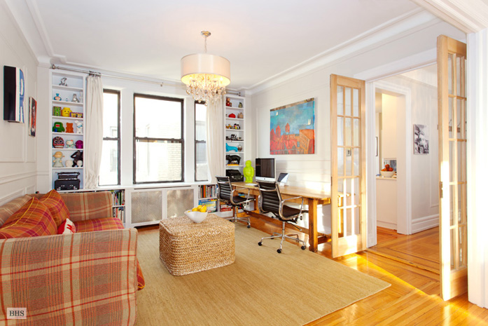 789 West End Avenue, Upper West Side, NYC, $1,395,000, Web #: 3595467