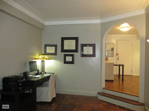25 Central Park West, Upper West Side, NYC, $925,000, Web #: 3654991