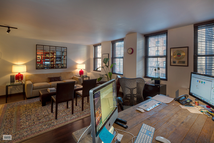 222 West 14th Street, Greenwich Village/Chelsea, NYC, $956,000, Web #: 3671034
