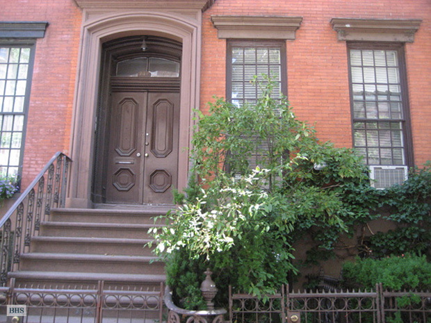 West 13th Street, Downtown, NYC, $5,700,000, Web #: 367183