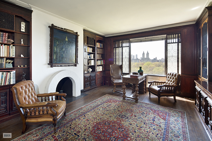 955 Fifth Avenue, Upper East Side, NYC, $9,400,000, Web #: 3677436