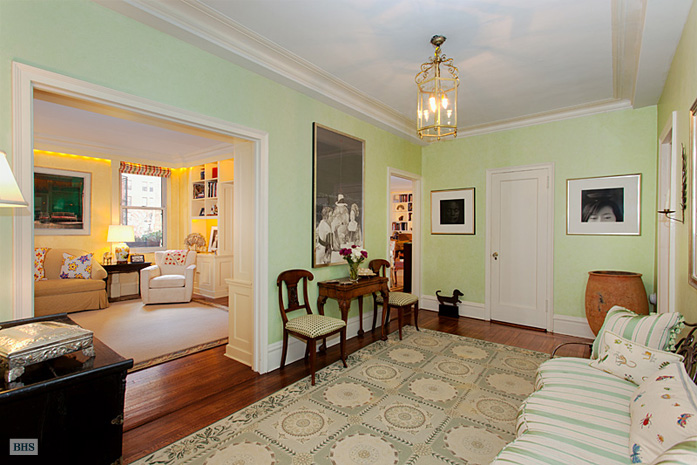 1112 Park Avenue, Upper East Side, NYC, $2,033,500, Web #: 3702357