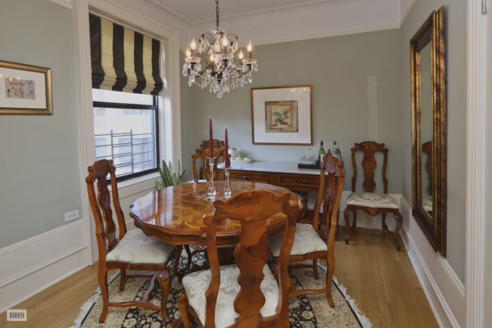 324 West 83rd Street, Upper West Side, NYC, $1,080,700, Web #: 3705397