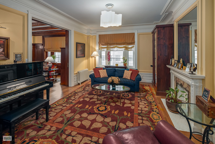 255 West 90th Street, Upper West Side, NYC, $3,600,000, Web #: 3707938