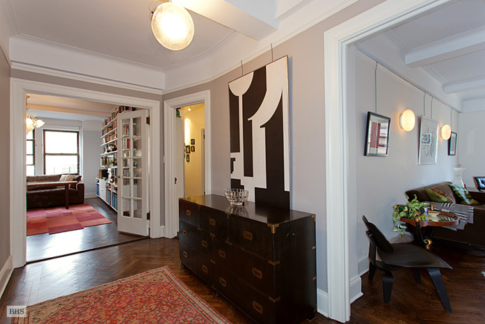 600 West 111th Street, Upper West Side, NYC, $1,850,000, Web #: 3713318