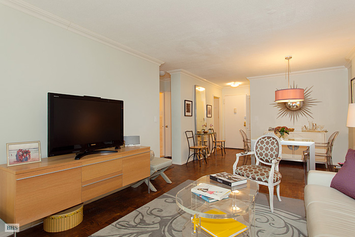 10 West 15th Street, Greenwich Village/Chelsea, NYC, $775,000, Web #: 3750100