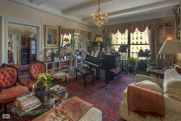 345 West 88th Street, Upper West Side, NYC, $2,092,500, Web #: 3754980