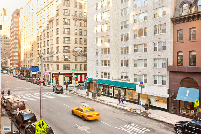 25 East 83rd Street, Upper East Side, NYC, $500,000, Web #: 3768919