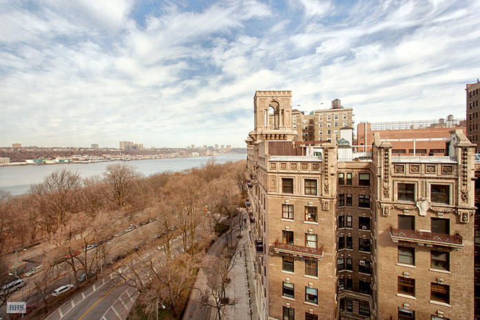375 Riverside Drive, Upper West Side, NYC, $1,675,000, Web #: 3793229