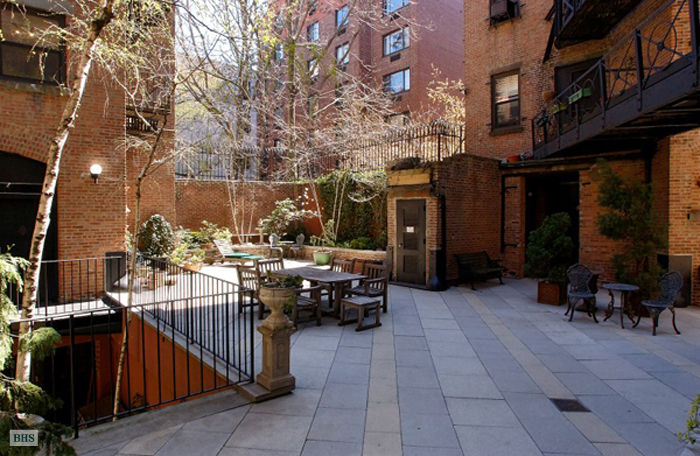 454 West 46th Street, Midtown West, NYC, $775,000, Web #: 3807922