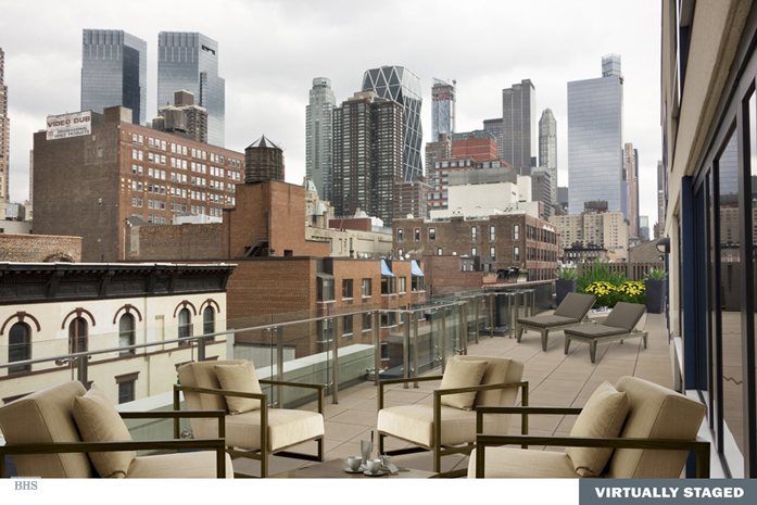 No Fee - West 54th Street, Midtown West, NYC, $11,000, Web #: 3808515