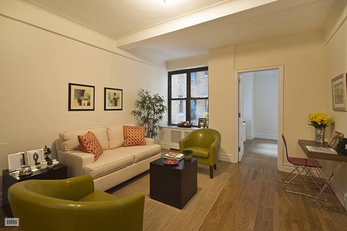 12 West 72nd Street, Upper West Side, NYC, $660,000, Web #: 3814779