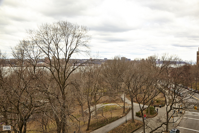 180 Riverside Drive, Upper West Side, NYC, $3,750,000, Web #: 3852197