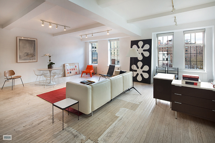 470 West 24th Street, Greenwich Village/Chelsea, NYC, $820,000, Web #: 3852508