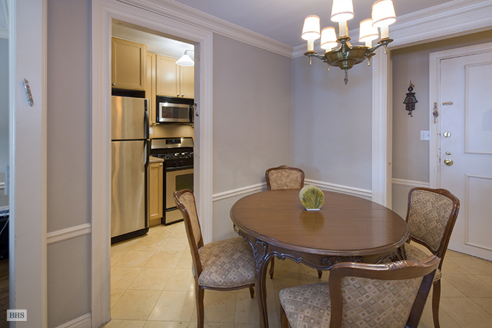 400 East 85th Street, Upper East Side, NYC, $605,000, Web #: 3880624