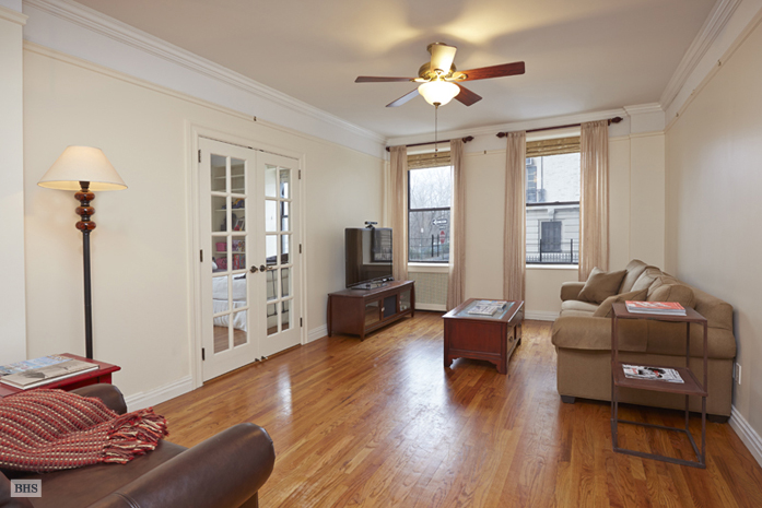 325 Riverside Drive, Upper West Side, NYC, $1,310,000, Web #: 3893093