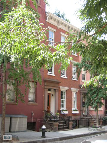 Bank Street, West Village, NYC, $8,400, Web #: 3920241