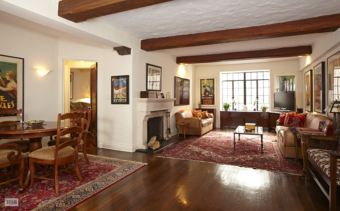 71 East 77th Street, Upper East Side, NYC, $1,175,000, Web #: 3924180
