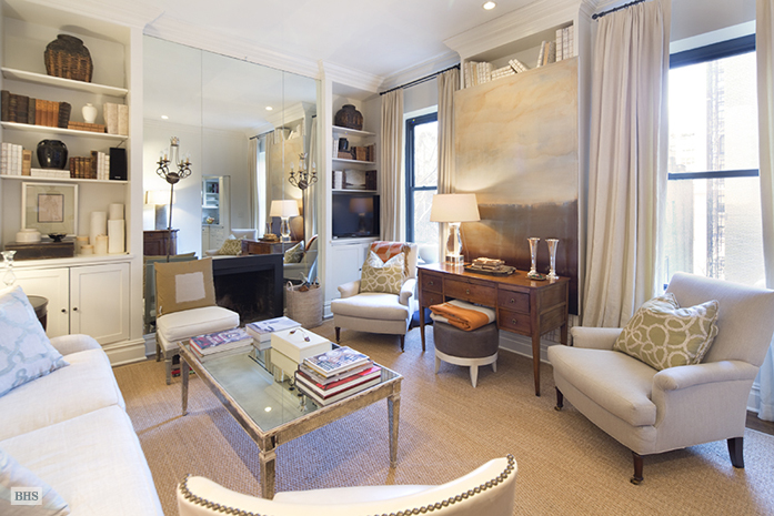 55 East 65th Street, Upper East Side, NYC, $965,000, Web #: 3944200