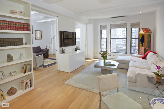 146 East 49th Street, Midtown East, NYC, $895,000, Web #: 3944997