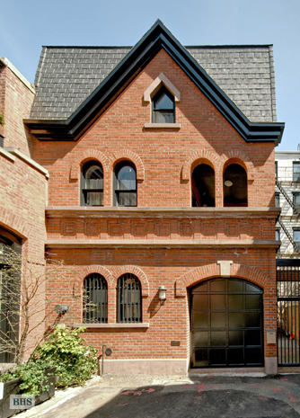 Grace Court Alley, Brooklyn, New York, $3,325,000, Web #: 3945432