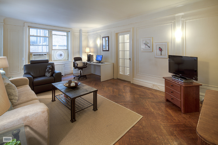 390 Riverside Drive, Upper West Side, NYC, $875,000, Web #: 3994976