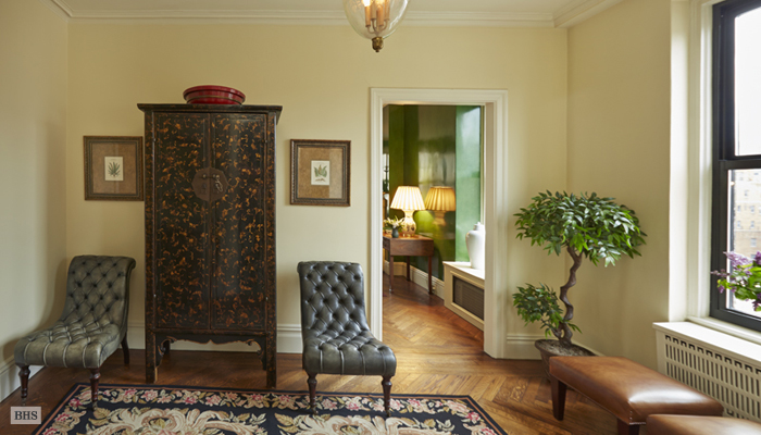 815 Park Avenue, Upper East Side, NYC, $3,630,000, Web #: 4005496