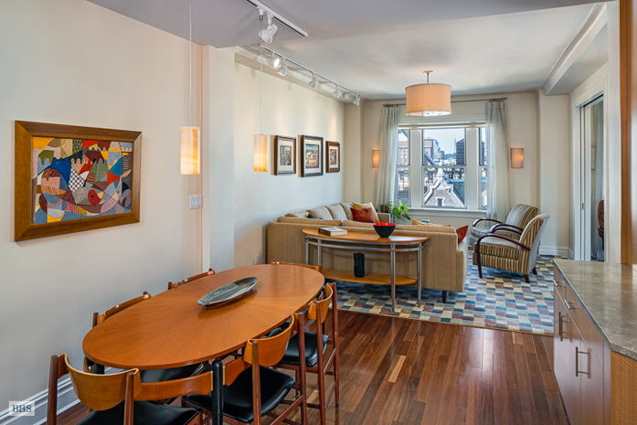 520 West 110th Street, Upper West Side, NYC, $1,789,000, Web #: 4010795