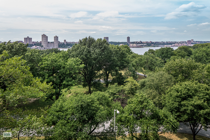 52 Riverside Drive, Upper West Side, NYC, $3,080,000, Web #: 4010810