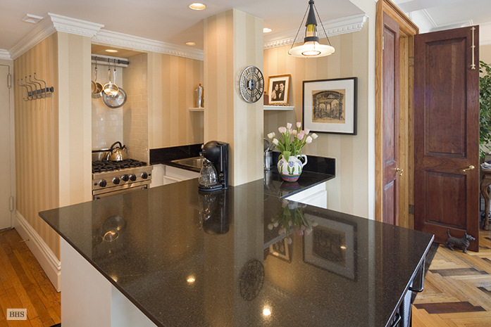 127 West 79th Street, Upper West Side, NYC, $782,000, Web #: 4010817