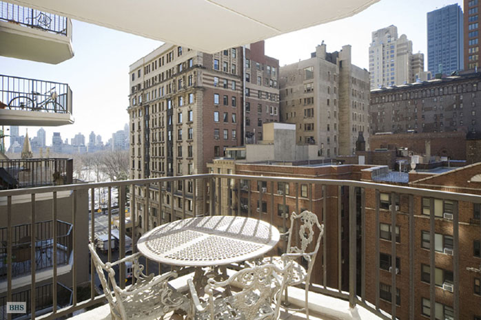 10 West 66th Street, Upper West Side, NYC, $1,750,000, Web #: 4014288