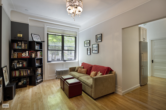 782 West End Avenue, Upper West Side, NYC, $540,000, Web #: 4045139